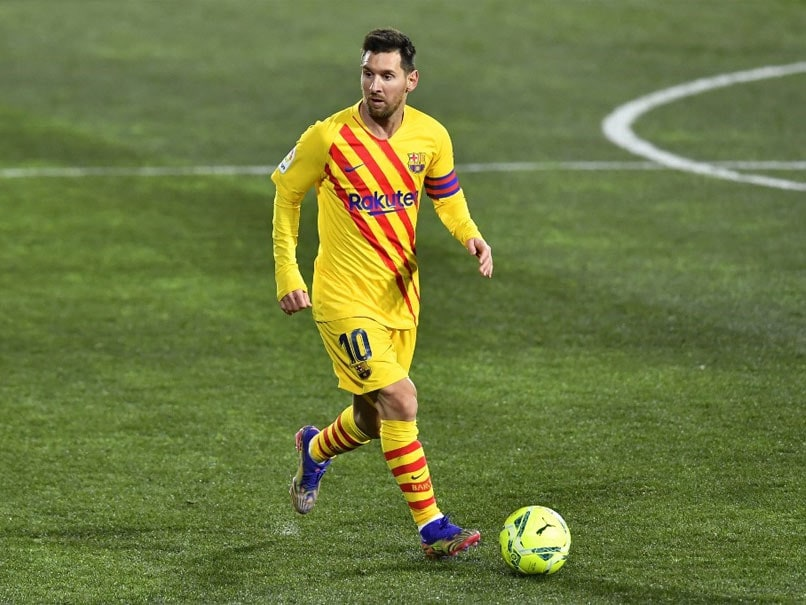 Barcelona Triumph As Lionel Messi Makes 500th Liga Appearance
