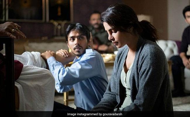 Cardi B Watched Priyanka Chopra's 'The White Tiger'. See What She Tweeted
