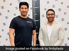 The Man Who Paid Rs 55 Lakh To Increase His Height