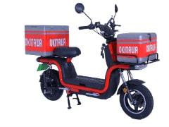 ओकिनावा डुअल इलेक्ट्रिक स्कूटर भारत में की गई लॉन्च, कीमत Rs. 58,998