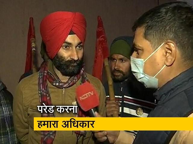 Videos : NDTV पर बोले किसान नेता राजिंदर सिंह- NIA के सामने पेश नहीं होगा कोई