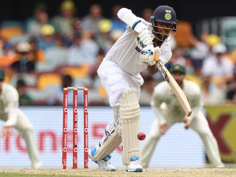 Australia vs India, 4th Test: Washington Sundar Registers Highest Score For A Debutant Batting At No. 7 In Australia