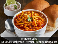 How To Make Dakkhani Misal - The Hot And Spicy Sprouts Curry From Kolhapur