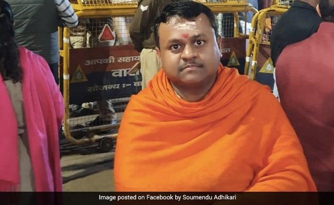 Suvendu Adhikari's Brother Hints At Joining BJP
