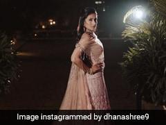 युजवेंद्र चहल की पत्नी धनाश्री वर्मा ने शेयर की फोटो और लिखा- हर लड़की किसी न किसी...