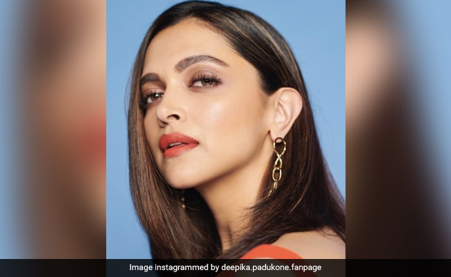 Deepika Padukone Reveals The Two People She Is 'Closest To.' They Are...