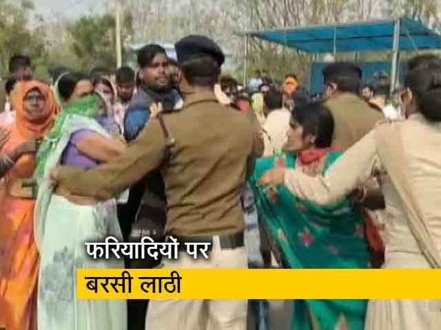 Video : क्राइम रिपोर्ट इंडिया : छत्तीसगढ़ पुलिस ने फरियादियों को पीटा