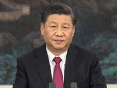 "Xi Jinping Warns Davos World Economic Forum Against ""New Cold War"""