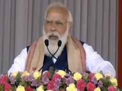 """""""Many Denied Land Ownership For Years,"""" Says PM In Assam: Highlights"""