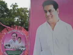 """He Has Proved Himself"": Telangana Ministers On ""Chief Minister KTR"" Buzz"