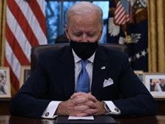 महीनों तक जो बाइडेन के साथ उलझने के बाद व्हाइट हाउस में उनके लिए यह चिट्ठी छोड़कर गए डोनाल्ड ट्रंप