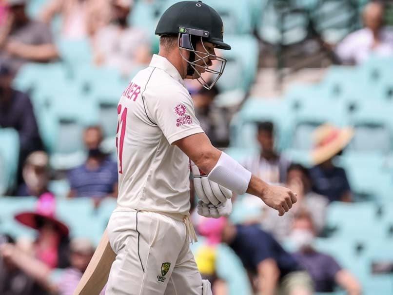 "Australia vs India, 3rd Test: ""Impatient Shot,"" Says Mark Waugh On David Warners Dismissal"