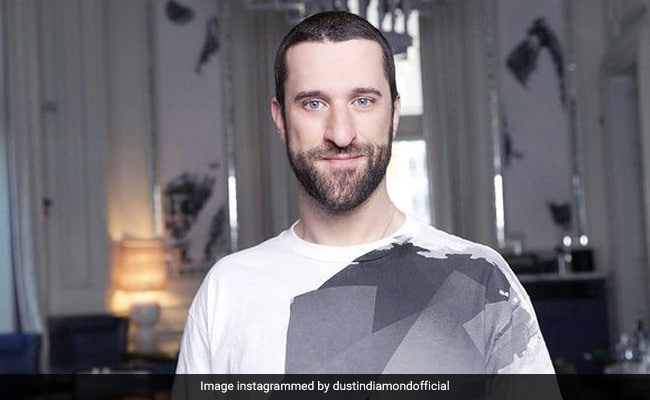 Saved By The Bell Actor Dustin Diamond, 44, Diagnosed With Cancer
