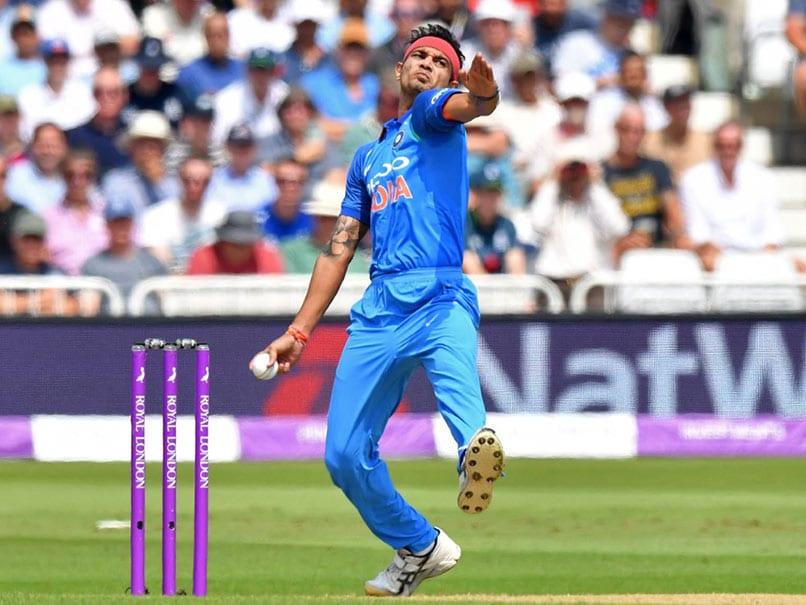 Syed Mushtaq Ali Trophy: Siddarth Kaul Takes Hat-Trick As Punjab Ease Past Karnataka