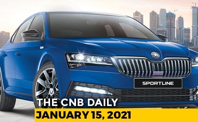 Video : 2021 Skoda Superb | Compass Facelift Launch | Passenger Car Sales 2020