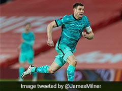James Milner ''Gutted'' After Liverpool's Loss To Manchester United, Sets Sights On Tottenham Hotspur Clash