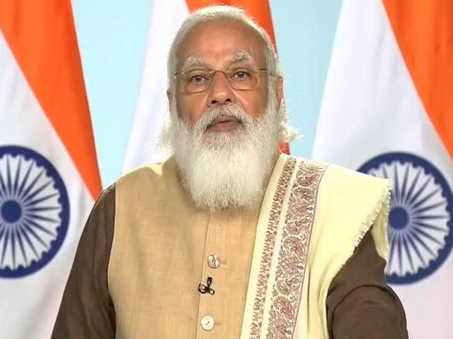 PM मोदी आज करेंगे 2021 की पहली 'मन की बात', किसान आंदोलन पर रख सकते हैं बात