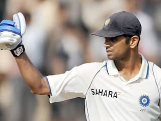 Rahul Dravid Birthday: Wishes Pour In On Social Media As Batting Great Turns 48