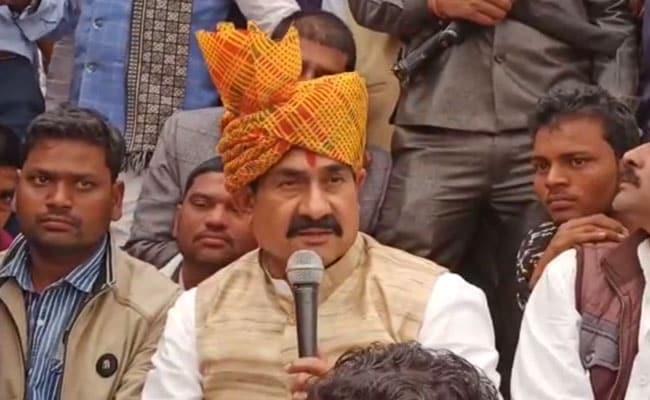 Madhya Pradesh To Have Law Against Organized Crime