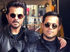 "Anil Kapoor's Birthday Wish For ""Friend, Manager, Fellow Shoe Lover"""