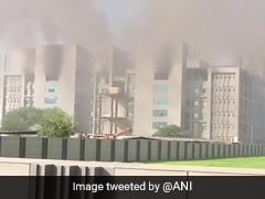 """Deeply Saddened"": Adar Poonawalla On Serum Institute Fire"