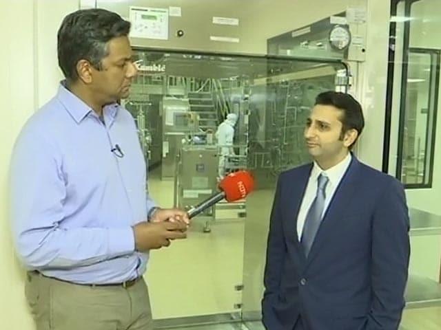 Video : Plan To Launch Novavax Vaccine In 6 Months: Adar Poonawalla To NDTV
