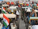 Video : ISI-Khalistan Conspiracy To Disrupt Farmers' R-Day Tractor Rally: Sources