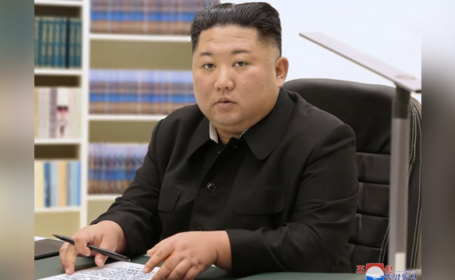 North Korea's Kim tells party congress economic plan failed 'tremendously'