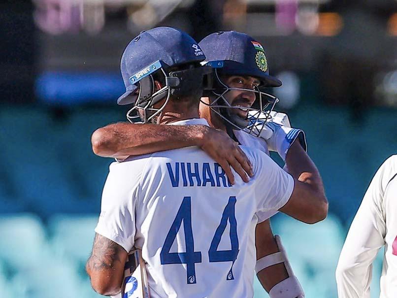 """Hanuma Vihari Recalls Sydney Test Against Australia, Says """"I Owed The Team That Innings"""""""