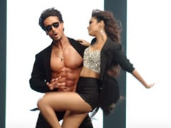 <i>Casanova</i>: Tiger Shroff's New Song Sends The Internet Into A Meltdown