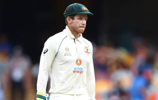 "Indias ""Sideshows"" Distracted Australia In Test Series Down Under: Paine"