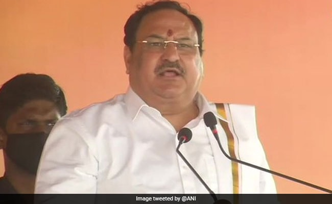 All-Inclusive Budget Touches Every Section Of Society: JP Nadda