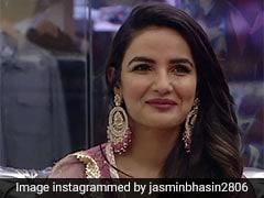 Bigg Boss 14: Jasmin Bhasin And Her Love For Jewellery In 8 Looks
