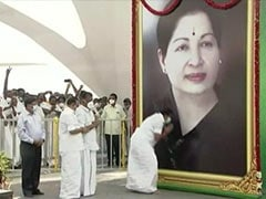 "High Court Allows Jayalalithaa's ""Veda Nilayam"" Memorial Opening Ceremony"