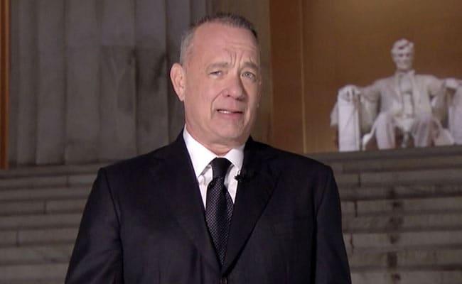 Tom Hanks, Lady Gaga Bring Star Power To Emotional Joe Biden Inauguration