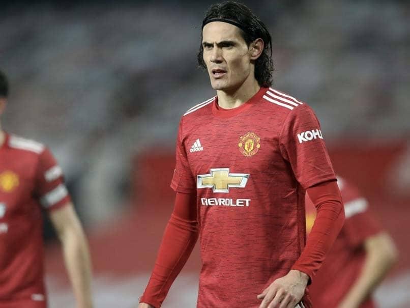 "Uruguayan Players Union Brands English FA ""Racist"" For Edinson Cavani Ban"
