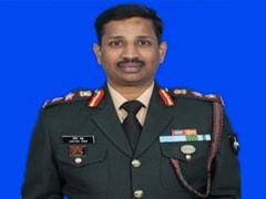 "Galwan Hero Colonel Santosh Babu's Father Says, Not ""100% Satisfied"" With Mahavir Chakra"