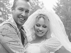Pamela Anderson Marries Again. Meet Her Husband -  Bodyguard Dan Hayhurst