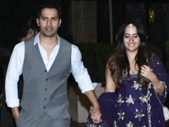 Varun Dhawan And Natasha Dalal's Strict Wedding Protocols: No Phone Policy, COVID-19 Tests
