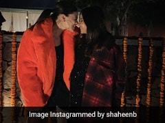 New Year पर आलिया भट्ट की बहन शाहिन ने शेयर की क्यूट सी फोटो, लिखा- आने वाला साल खुशी से भरा हो