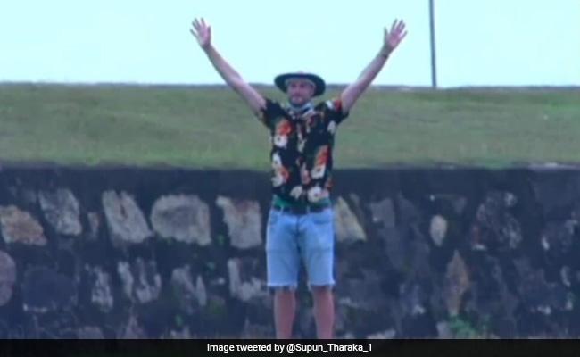 SL vs ENG: इंग्लैंड कप्तान जो रूट ने फैन के लिए किया कुछ ऐसा, जिसने जीत लिया दिल..देखें Video