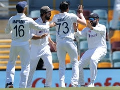 India vs England: Wasim Jaffer Picks India's Playing Eleven For 1st Test Against England
