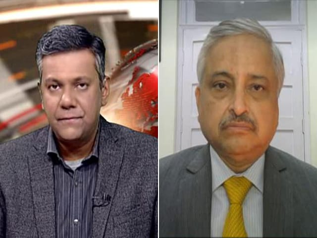 Video : Number Of Vaccine Doses, Who Pays, Other Queries Answered By AIIMS Chief