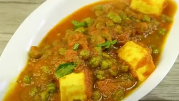 Watch: Paneer Cholia Comes Loaded With Proteins And Great Taste. Do Try It This Season