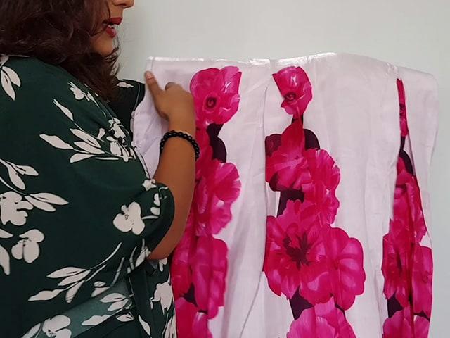 Video : Fashion Review: Maruti Nandan Lehenga Choli