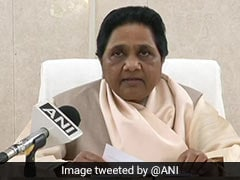 Government Should Find A Solution: Mayawati On Fuel Price Rise
