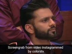 Bigg Boss 14 में Sidharth Shukla ने फिर मारी एंट्री, राहुल वैद्य को दिया करारा जवाब- देखें Video