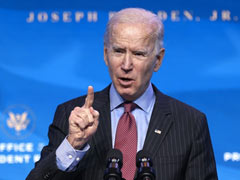 In First 10 Days In Office, Biden To Take Major Steps To Address 4 Crises