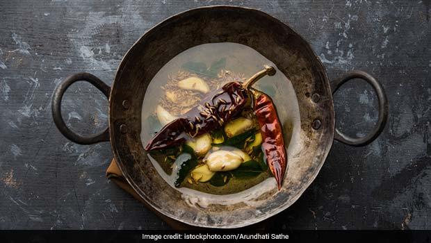 Secret To Maintain Iron Level In Body Is An Iron Kadhai - Celeb Nutritionist Rujuta Diwekar Reveals