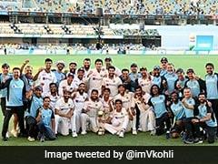 "Australia vs India, 4th Test: Virat Kohli Hails India's ""Grit And Determination"" After Historic Win In Brisbane"